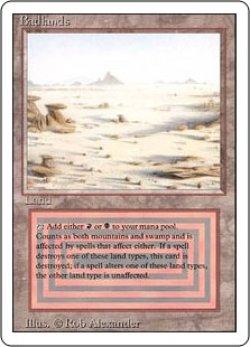画像1: Badlands (3ED)