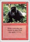 密林の猿人/Kird Ape (3ED)