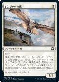 レンジャーの鷹/Ranger's Hawk (AFR)