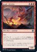 レッド・ドラゴン/Red Dragon (AFR)