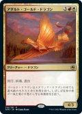 アダルト・ゴールド・ドラゴン/Adult Gold Dragon (AFR)