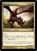 若き群れのドラゴン/Broodmate Dragon (ALA)