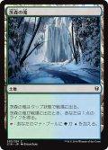 茨森の滝/Thornwood Falls (C16)