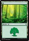 森/Forest【Illust:Kev Walker】 (C16)