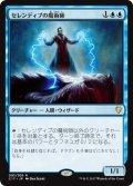 セレンディブの魔術師/Serendib Sorcerer (C17)