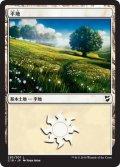 平地/Plains【Ver.1】(C18)
