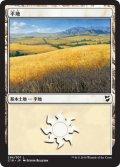 平地/Plains【Ver.2】(C18)
