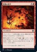 焦熱の落下/Fiery Fall (C21)