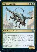 三角エイの捕食者/Trygon Predator (C21)