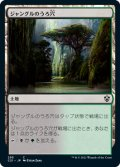ジャングルのうろ穴/Jungle Hollow (C21)