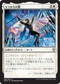 セラからの翼/On Serra's Wings (DOM)