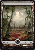 沼/Swamp (HOU)《Foil》