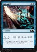 本質の散乱/Essence Scatter (M19)