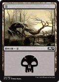 沼/Swamp【Ver.1】(M19)