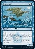 海のドレイク/Sea Drake (MH2)【エッチング・フォイル版】