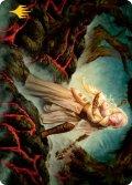 【イラストコレクション:箔無し】ヴェクの聖別者/Sanctifier en-Vec (MH2)【6/81】