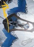 【イラストコレクション:箔無し】エーテル宣誓会のスフィンクス/Ethersworn Sphinx (MH2)【50/81】