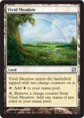 鮮烈な草地/Vivid Meadow (MMA)《Foil》