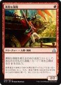 勇敢な海賊/Daring Buccaneer (RIX)