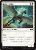 協約のペガサス/Concordia Pegasus (RNA)