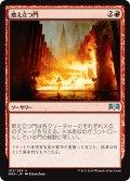 燃え立つ門/Gates Ablaze (RNA)