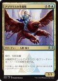 アゾリウスの空護衛/Azorius Skyguard (RNA)