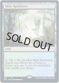 霧深い雨林/Misty Rainforest (SLU)