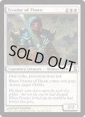 茨の騎士ティヴァダール/Tivadar of Thorn (TSP)《Foil》