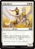 天馬の乗り手/Wingsteed Rider (UMA)