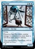 スパイの目/Spy Eye (UST)