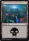 沼/Swamp【Ver.3】(WAR)