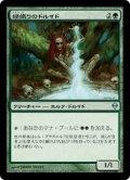 緑織りのドルイド/Greenweaver Druid (ZEN)